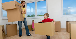 Om sai packers and movers miyapur